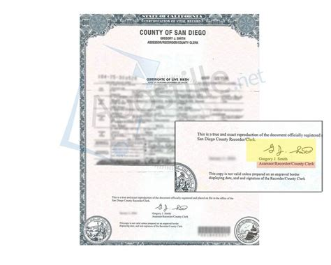 San Joaquin County Birth Records 71 Best Images About State Of California Sle Apostille