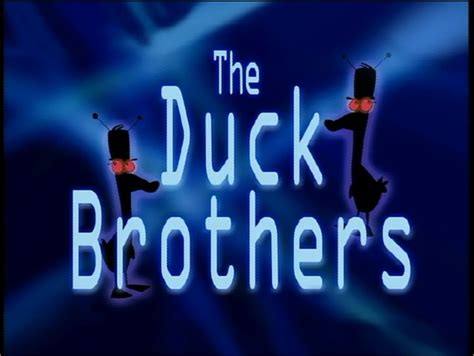 courage the cowardly episodes the duck brothers episode courage the cowardly fandom powered by wikia