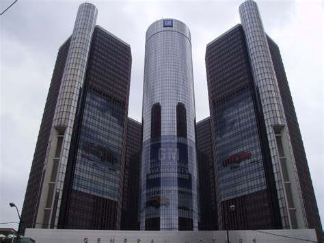 general motors headquarters gm exits bankruptcy say hello to the new gm the torque