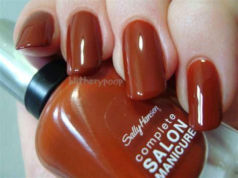 nail polish after 40 1000 ideas about sally hansen on pinterest nail