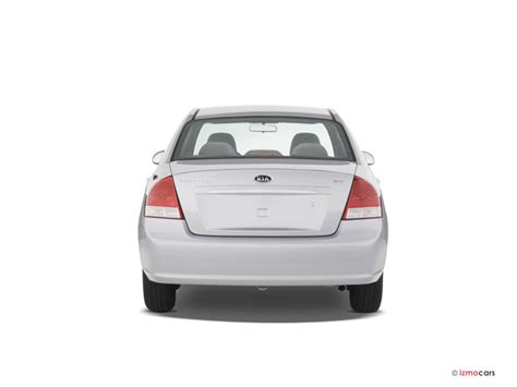 2008 Kia Spectra Review 2008 Kia Spectra Prices Reviews And Pictures U S News