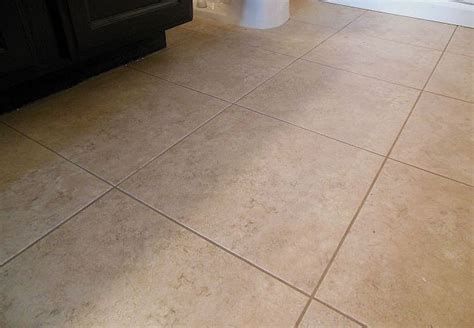 grout vinyl tile for a cheep update diy projects to try