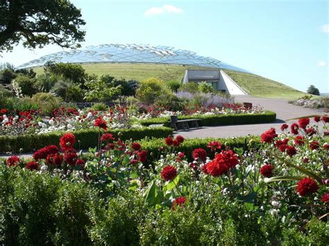 National Botanical Garden Of Wales Botanical Boost National Garden Scheme Apprenticeship