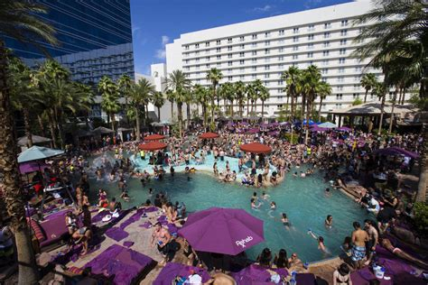 Detox Las Vegas by How Dayclubs Became Integral Part Of Las Vegas