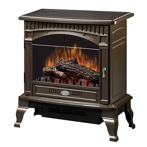 dimplex traditional electric stove encino fireplace