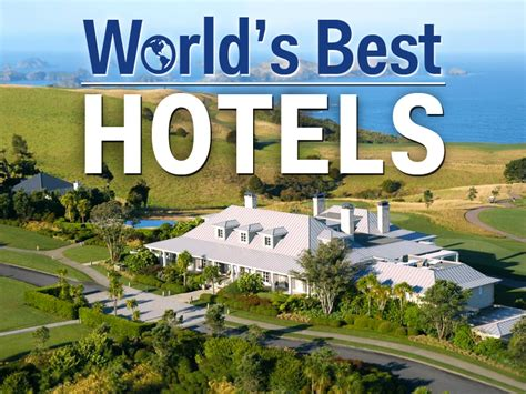 the best hotels in the world best hotels in the world business insider