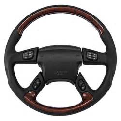 Steering Wheels Replacement 2003 Chevy Silverado Steering Wheels At Carid