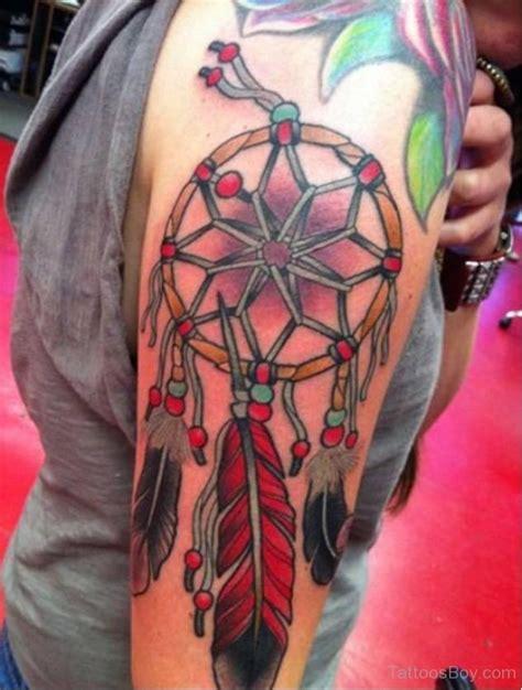 tattoo dreamcatcher shoulder dreamcatcher tattoos tattoo designs tattoo pictures