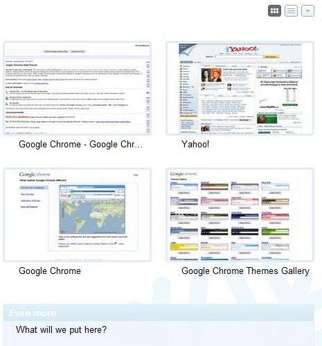 themes for new tab in chrome new hint of gallery for chrome themes emerges cnet