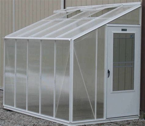 6x10 Lean To Shed Essex Lincoln 6x10 Lean To Greenhouse 6 Wall 6f 10l6