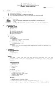 high school home economics lesson plans home economics lesson plans high school house design plans