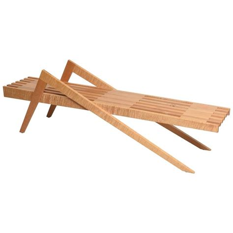 bench marc bespoke wood quot grasshopper quot bench by the american