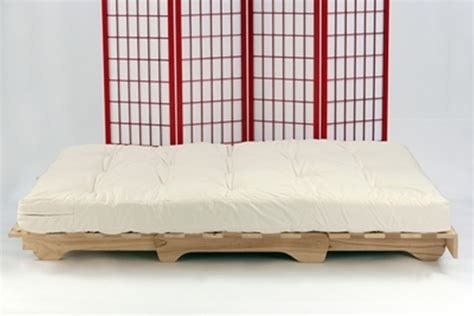 low futon frame acer futon low futon bed frame