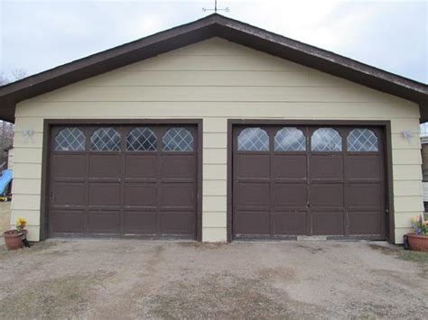 9 Feet X 7 Feet Garage Doors Other South Saskatchewan 7 Ft Garage Door