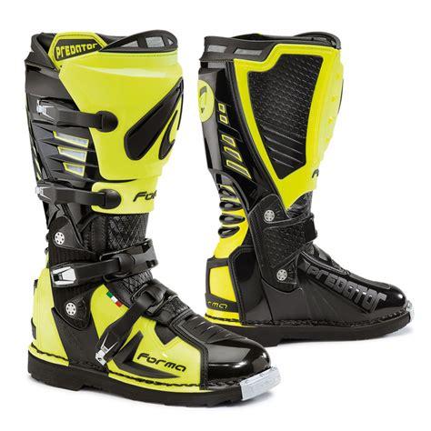 forma motocross boots forma predator