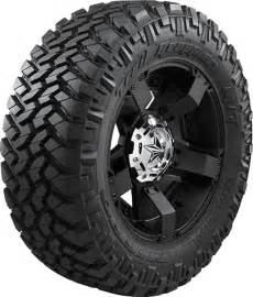 Nitto Trail Grappler Mt Snow Trail Grappler Mud Terrain Light Truck Tire