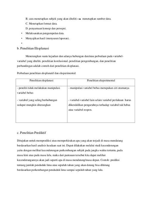 format page layout makalah contoh hipotesis penelitian komparatif contoh ole