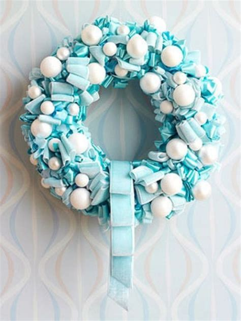 decorating a blue white christmas ideas inspiration