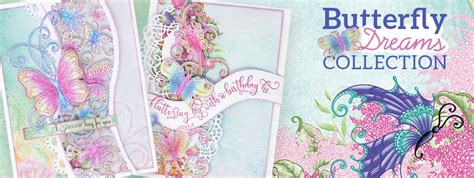 Butterfly Dreams butterfly dreams collection heartfelt creations
