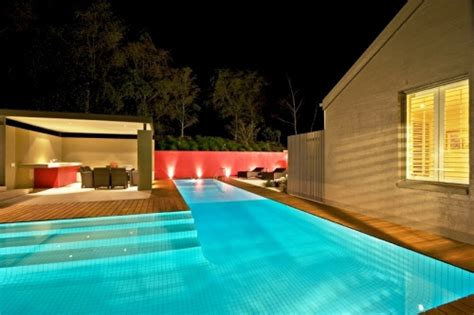 modern pool design 5 modern lap pool design ideas by out from the blue