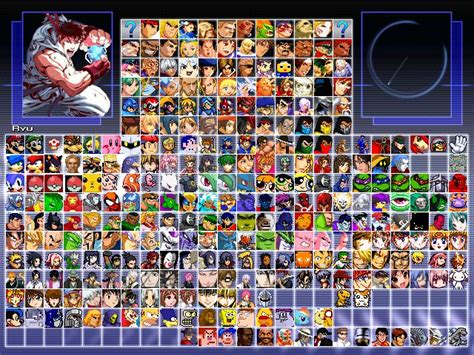 Kaos Gamer Ultimate Gamer 3 Cr how to build your own mugen roster
