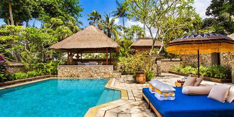 star luxury hotels resorts  bali indonesia