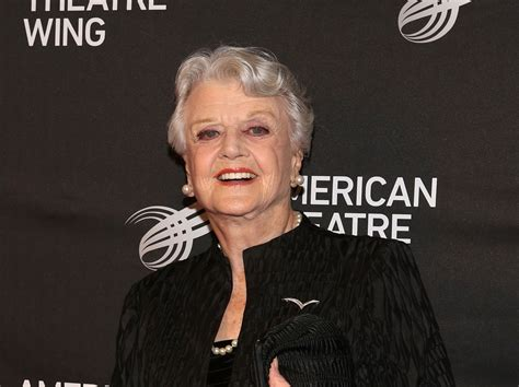 angela lansbury  birthday  quotes   murder  wrote actress