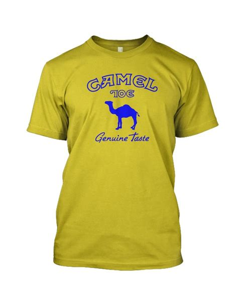 T Shirt Camel camel toe genuine taste slogan mens t shirt all