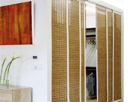 alternative for closet door ideas new home updates