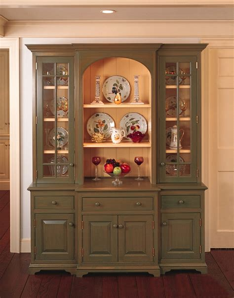 Decorating Top Of Dining Room Hutch Corner Hutch Woodworking Plans Diy Free Build