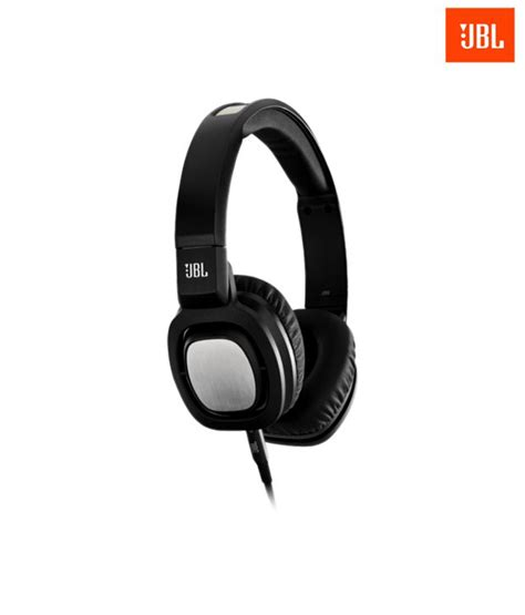 Headphone Jbl J55i Buy Jbl J55i Ear Headphones With Mic Black