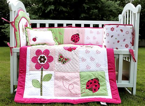 Popular Crib Bedding by Popular Crib Bedding Buy Cheap Crib Bedding Lots