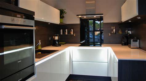 Islands In Kitchens by Recent Kitchen Installations In Sussex