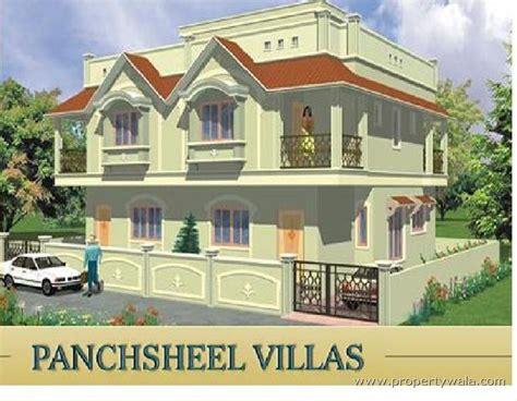 panchsheel villas noida extension panchsheel villas noida extension greater noida
