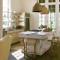 designer kitchen islands 64 unique kitchen island designs digsdigs