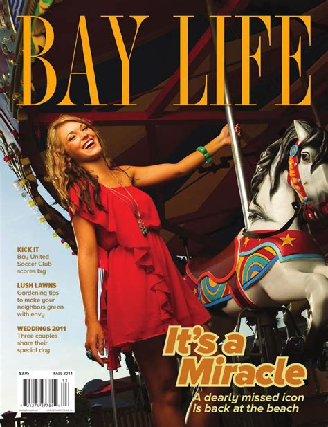 brides of penhally bay vol 3 series 1 fall 2011 issue of bay magazine by rowland publishing