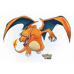 Charizard Pokemon Picture