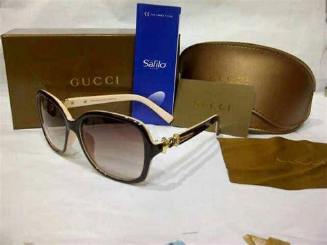 Gucci 5 Warna jual kacamata gucci 1510np warna coklat nilai plus