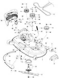 solved belt installation diagram for a husqvarna fixya