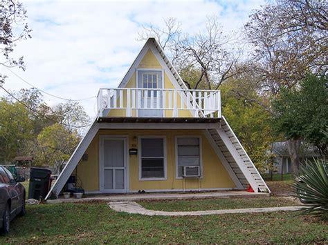cute a frame house seguin tx photo blog december 2006