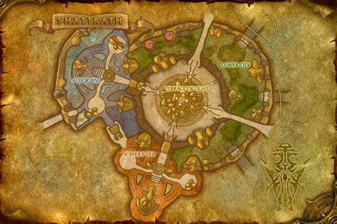 Wow Razorthorn Shelf by Shattrath City World Of Warcraft Wiki Jouw Bron Voor