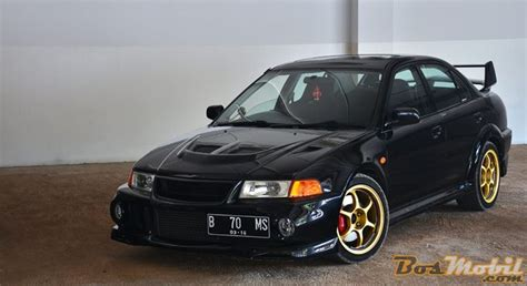 Modif Honda Genio by Modifikasi Honda Civic Genio Large Size Not A Problem