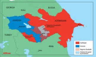 karabakh geography
