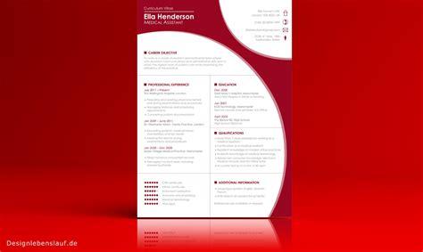 Design Vorlage Englisch Bewerbung Auf Englisch Mit Cover Letter Und Cv Zum