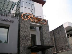 Memory Salon Dago tour in bandung roger s salon