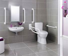 Handicapped Bathroom Designs by 7 Great Ideas For Handicap Bathroom Design Bathroom