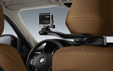 new at pfaff bmw factory gopro mounts pfaff auto