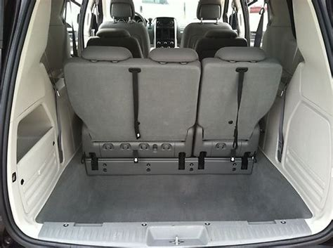 stow and go seating vehicles sell used stow n go seating rear a c alloy wheels 2nd row