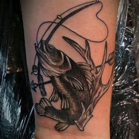 cool hunting tattoos 75 best designs and ideas hobby