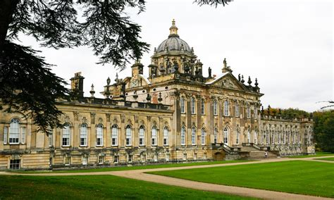 Home Interior Party by Downton Abbey Experience At Castle Howard Travels With